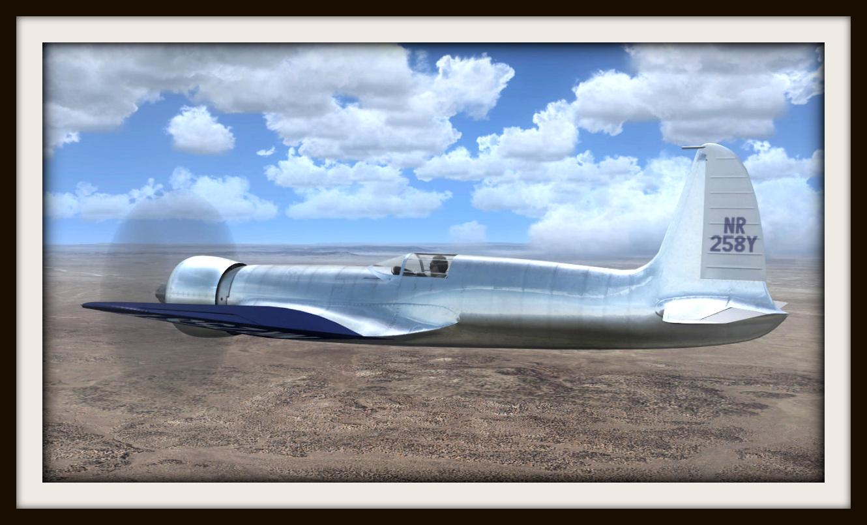 FSX: H 1 Hughes (Aerosoft) | YoYoSims