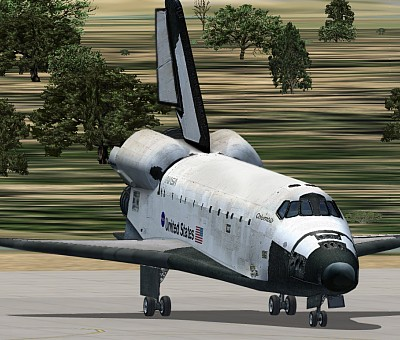 captain sim space shuttle - photo #48