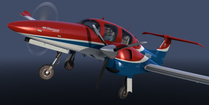 YoYoSims   Witaj Pilocie! FSX, FS2004, Flight, Rise of